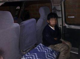 Embriagaban a un niño para inducirlo a robar en El Alto