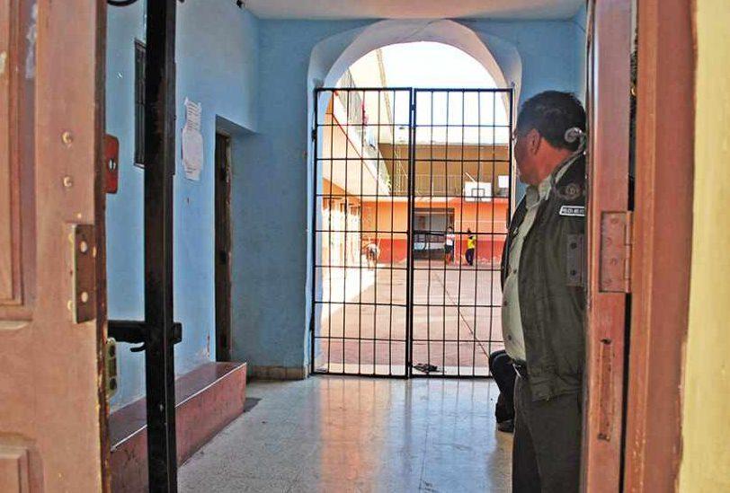 Menor que fugó del centro Oasis fue procesado por evasión en Tarija