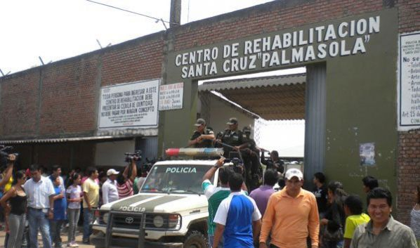 Juez envía a la cárcel de Palmasola a uno de los acusados por venta de fármacos falsificados