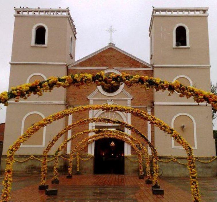 Municipio de Méndez invita a los tarijeños a celebrar La Pascua Florida entre coplas y rosas pascuas