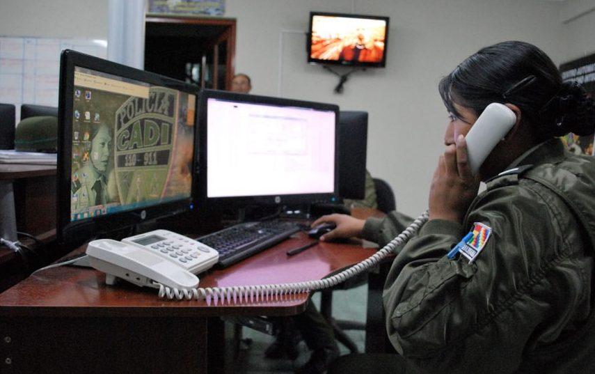 Policía investiga denuncias de varias personas en Yacuiba por amenazas vía WhatsApp