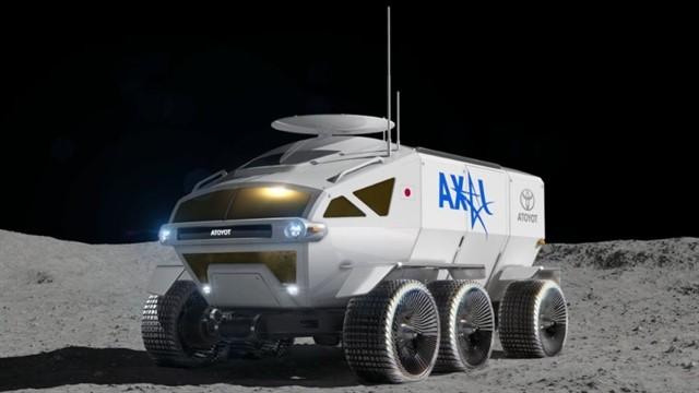Cómo es el nuevo rover lunar que Japón enviará en la próxima década