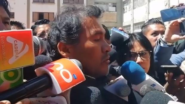 Capturan a otro cocalero acusado por caso La Asunta