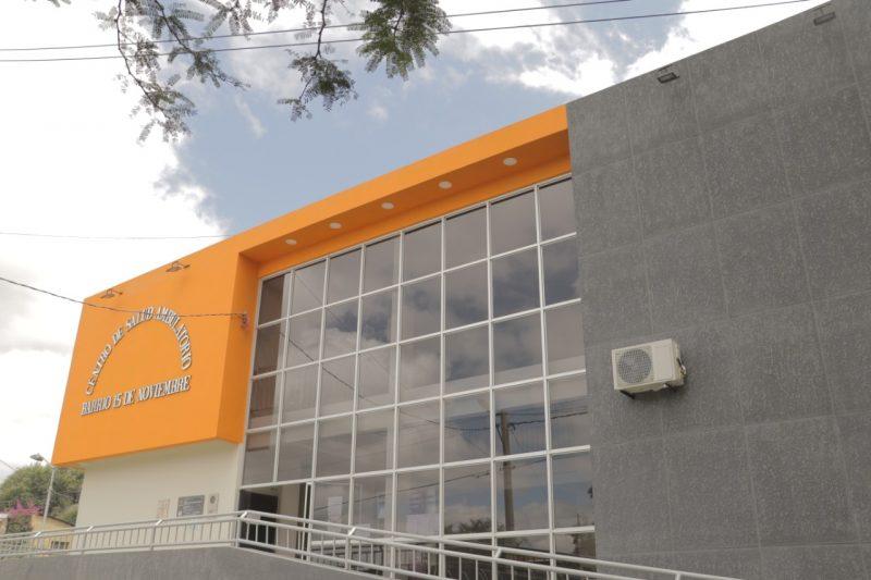 Rodrigo Paz junto a Evo Morales, inaugurarán el centro de salud 15 de Noviembre este viernes en Tarija
