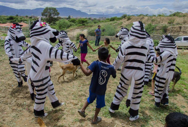 Ley de cambio de uso de suelos en Las Barrancas abre el paso para obras municipales en la zona