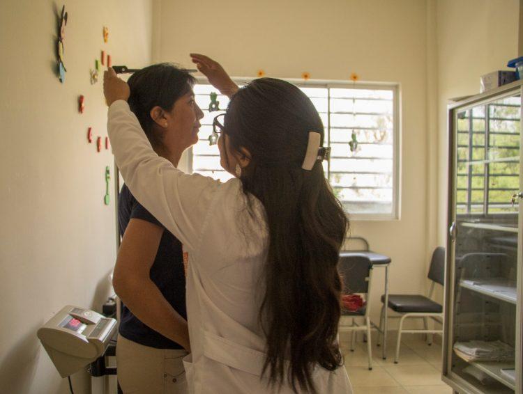 Atención en dos centros de salud en Tarija queda pospuesta por falta de más de 200 ítems