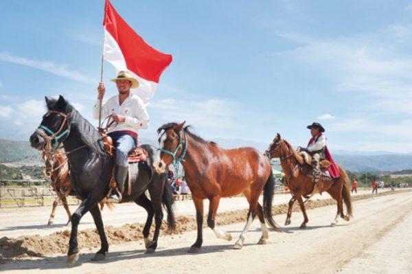 Gobernación de Tarija ultima detalles para los actos protocolares del 15 de abril