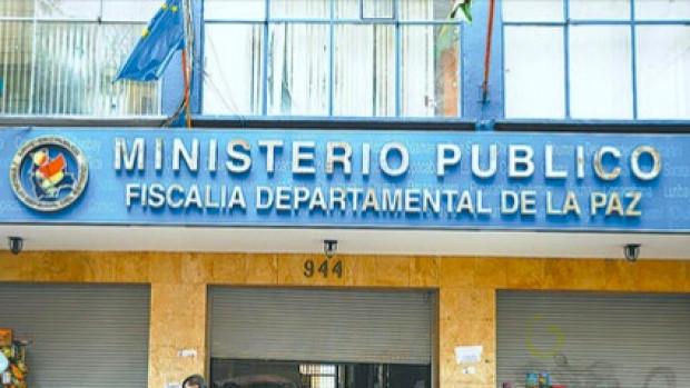 Fiscalía descalifica versión de exfiscal sobre cocalero Franclin Gutiérrez