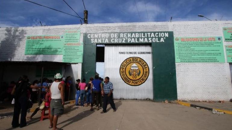 Censo carcelario en Bolivia revela terribles violaciones de derechos