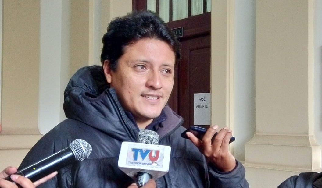 Gobernación de Tarija garantiza la rectoría del Sedes tras reunión con la ministra de Salud