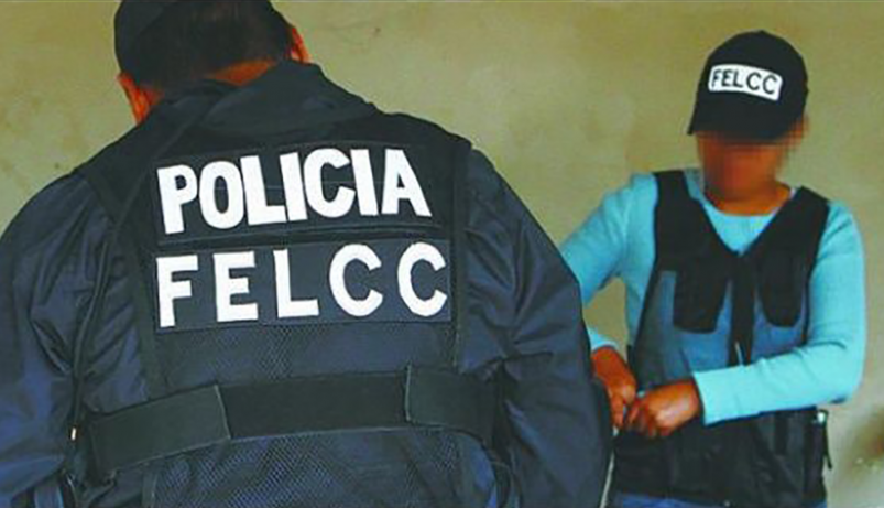 Capturan a venezolano que robó computadoras en un café internet en Tarija
