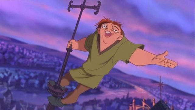 La verdadera historia de Quasimodo, el