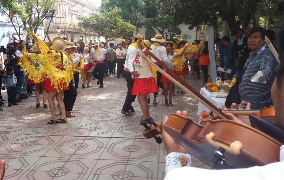 San Lorenzo invita a vivir la tradicional y autóctona Pascua Florida