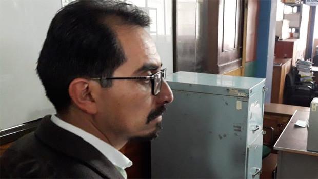 Fiscalía pide detención domiciliaria para Siñani y citará a Revilla