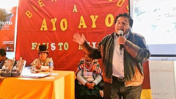 Cárdenas compara carta de opositores a Trump con traición de Judas a Jesús