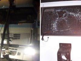 Turba agredió a aduaneros que impidieron contrabando
