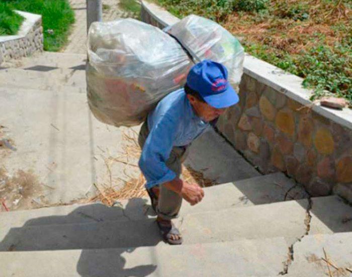 Casa del adulto mayor recibe entre 4 a 5 denuncias de agresión física en Tarija
