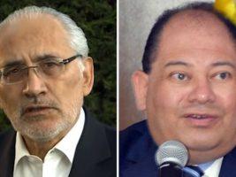 Expresidente de Bolivia y ministro de gobierno del MAS