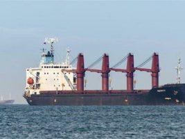 """Corea del Norte amenazó a EEUU con """"consecuencias"""" por la incautación de uno de sus cargueros"""