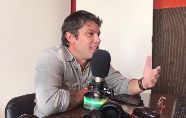 Concejal de Tarija cuestiona candidatura de Rodrigo Paz y sugiere que renuncie por
