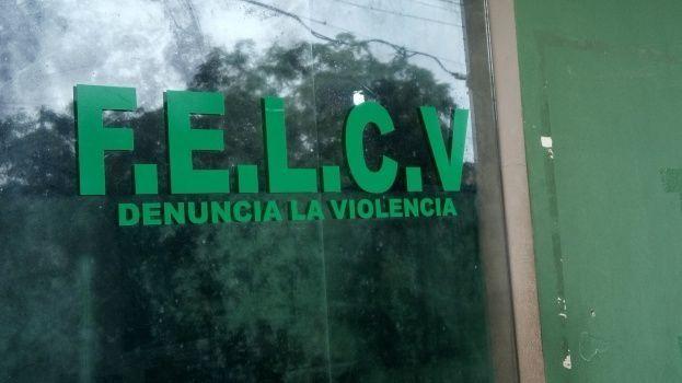 Encarcelan a hombre que golpeó a su esposa en Caraparí