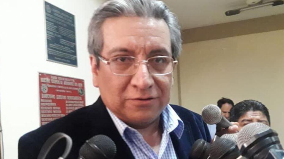 Magistrado Hurtado dice que mellan su dignidad al ligarlo con narco Montenegro