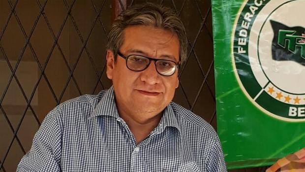 Oposición pide que magistrado Hurtado se aleje del cargo