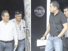 Ex policias caso narcopolicias