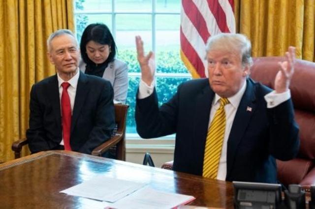 China pateó el tablero en la negociación comercial con EEUU: quiere modificar casi todos los acuerdos previos