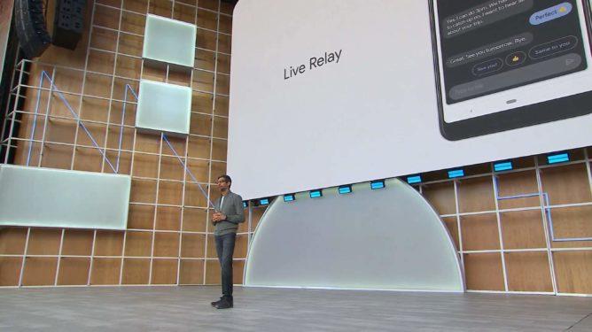 Live Relay, la herramienta de Google para las personas con problemas de habla y audición