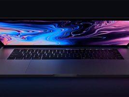 Apple presentó su nueva línea de MacBook Pro