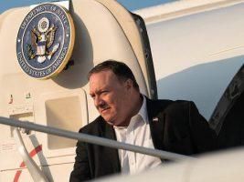 Secretario de Estado estadounidense