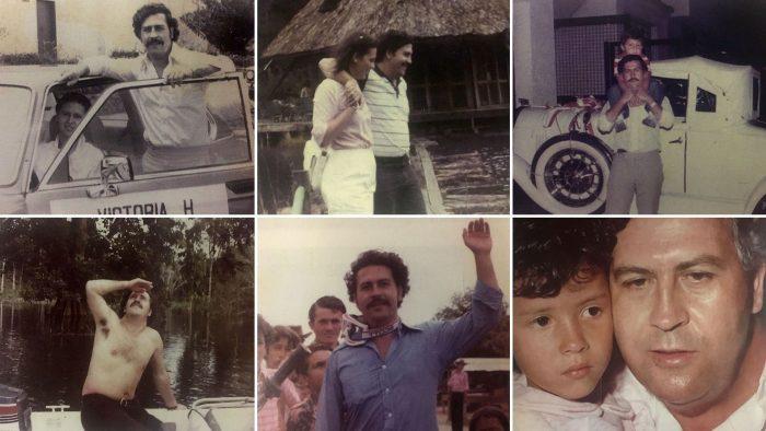 Michael Jackson, George W. Bush y otros increíbles secuestros que intentó Pablo Escobar