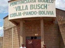 En Cobija, Pando