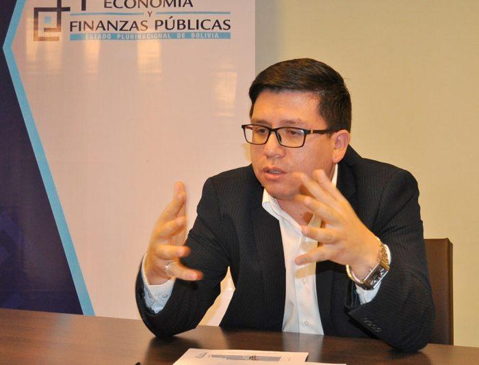 Débitos a Gobernación de Tarija para municipios