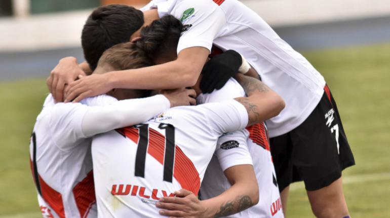 The Strongest pierde ante Nacional Potosí