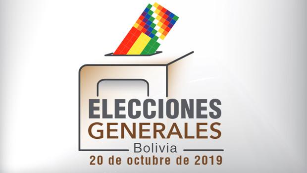 Calendario Electoral para los comicios de 2019