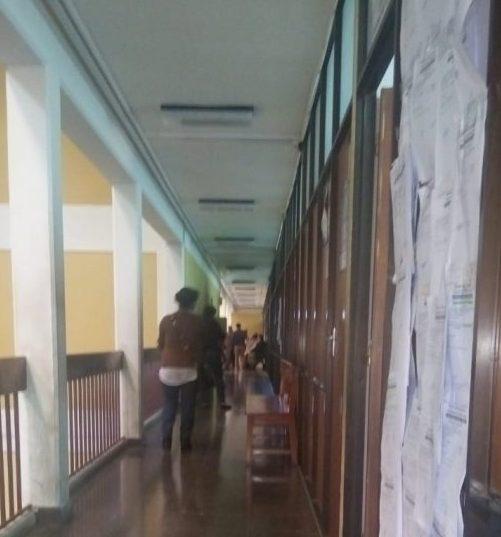 Liberan a joven imputado por robar una motocicleta en Tarija