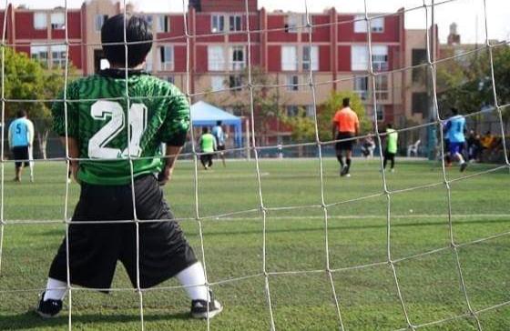 """Cuadrangular amistoso de fútbol de """"Talla Baja"""" se llevará a cabo este domingo en Tarija"""