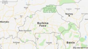 Seis muertos en atentado contra una iglesia católica en Burkina Faso