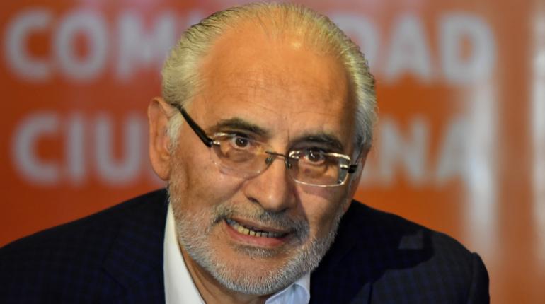 Paulino Verástegui asegura que Mesa no participó en la venta del departamento