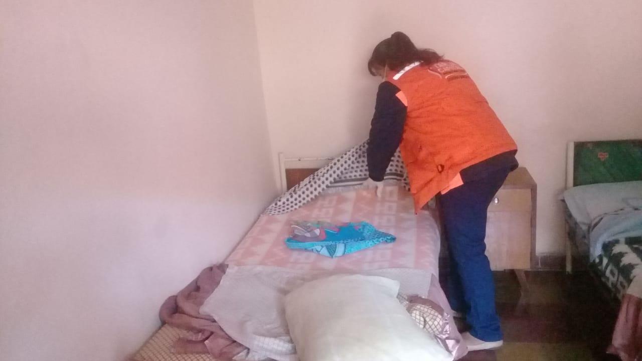 Alcaldía lamenta la falta de limpieza e higiene en hoteles de Tarija tras inspección