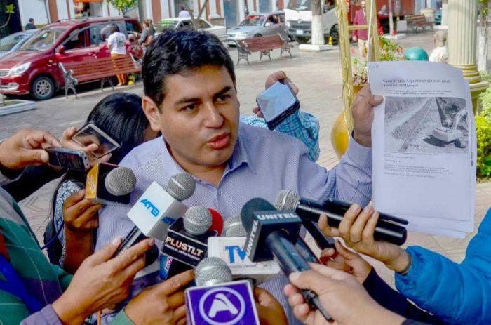 Gobernación de Tarija ve inviable una Ley del Pacto Fiscal Departamental cuando no hay una Ley nacional