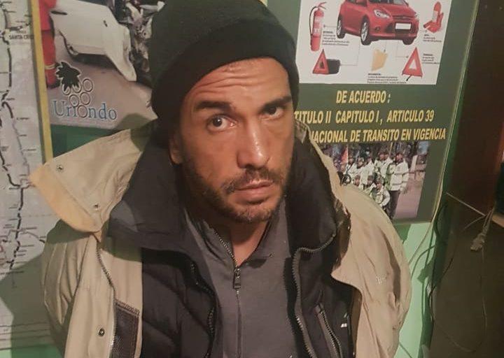 Juicio contra de Marcelo Ostria se suspendió para el 2021 en Tarija