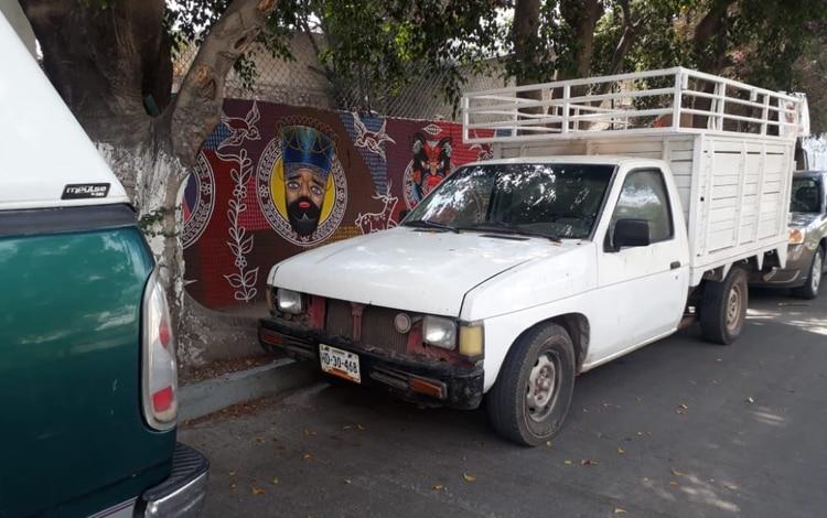 Guerrero: encontraron 8 cadáveres en una camioneta abandonada