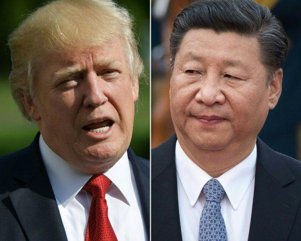Trump defiende aranceles a China luego de que asesor admita que también afectarán a EEUU