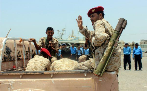 El gobierno de Yemen califica de