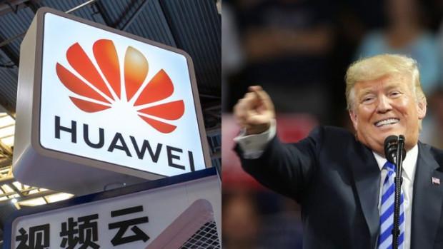 Golpe de Estados Unidos a Huawei: corta su acceso a los proveedores mundiales de chips