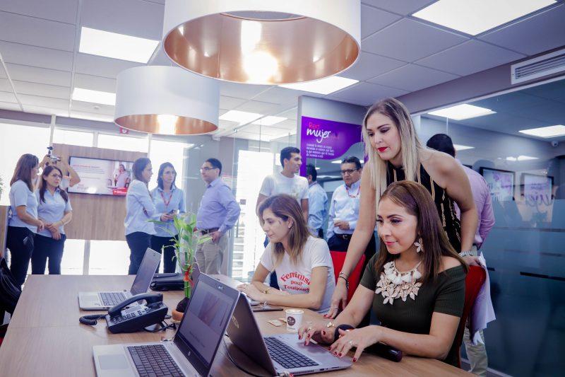 """Banco Económico lanza la segunda versión de """"Red Mujer"""" para las emprendedoras de Tarija"""