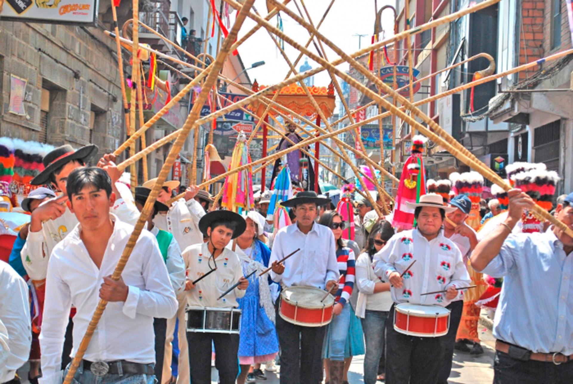 Realizarán un taller de interpretación y construcción de la Caña Chapaca este 1 de julio en Tarija